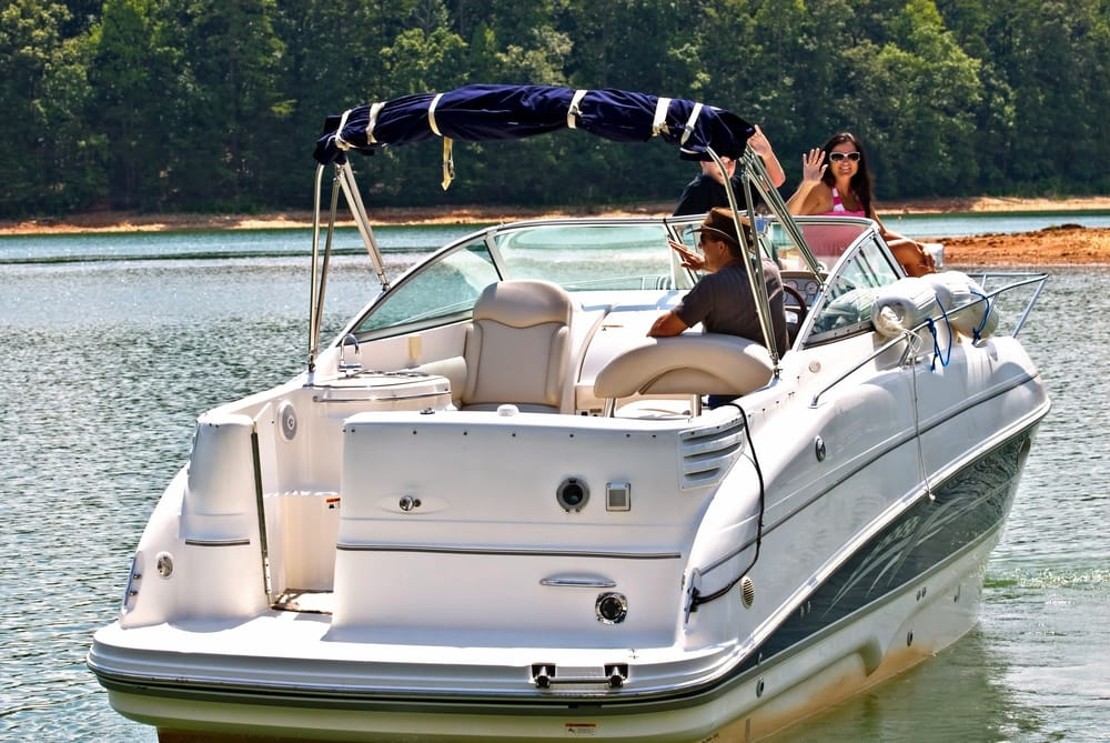 boat insurance in Mount Pleasant STATE | Atlantic Shield Insurance Group