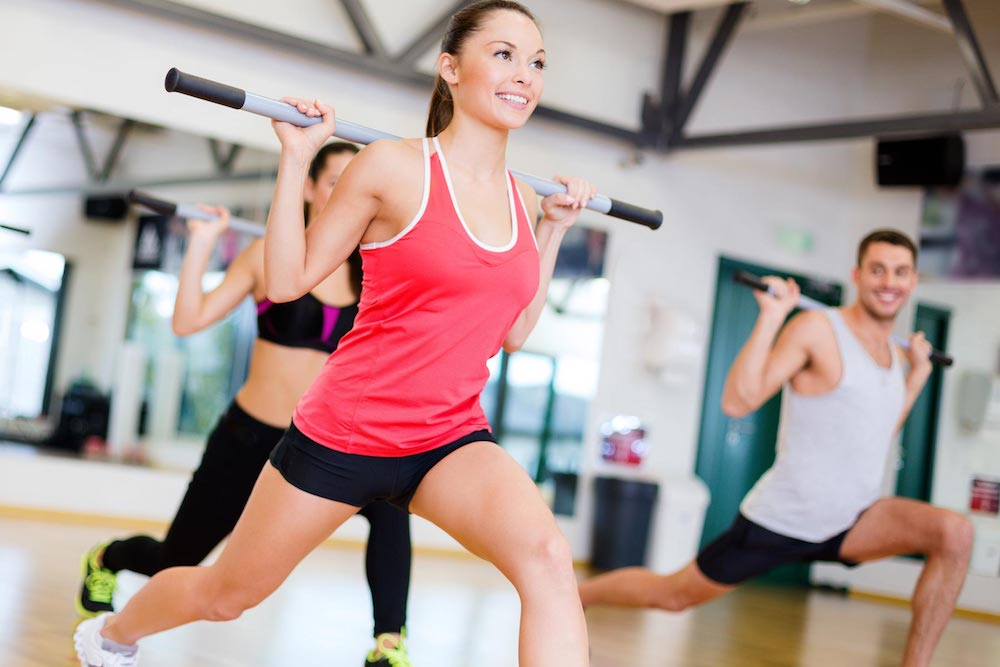 fitness gym insurance in Mount Pleasant STATE | Atlantic Shield Insurance Group