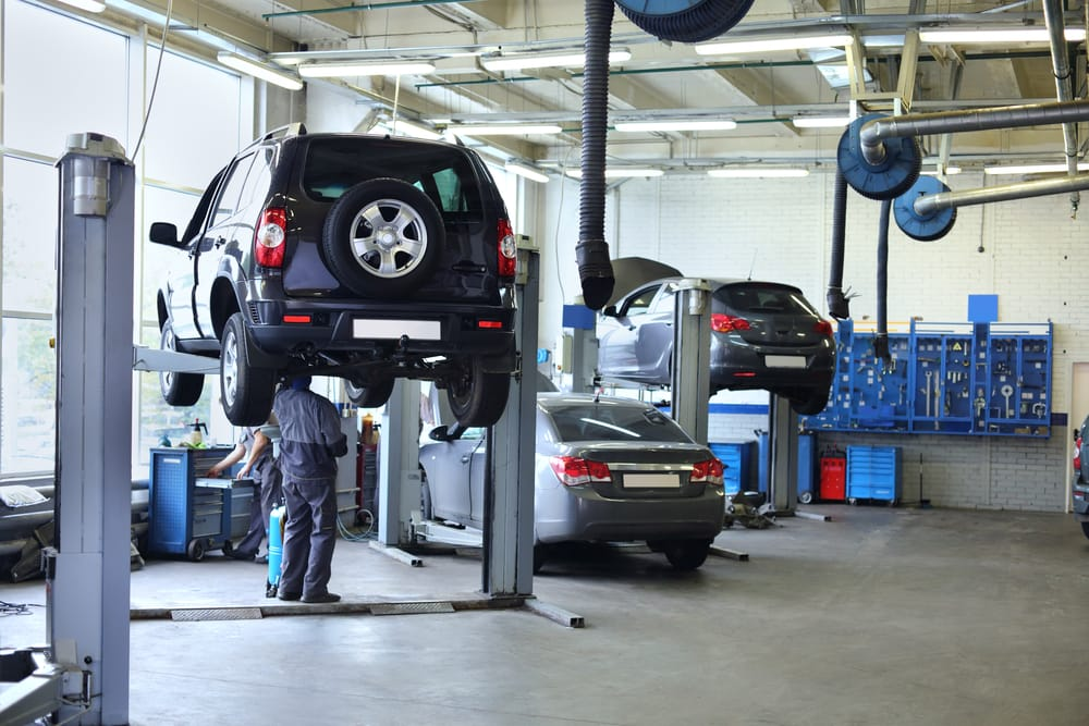 garage insurance in Mount Pleasant STATE | Atlantic Shield Insurance Group