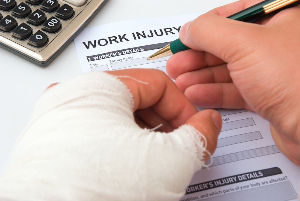 workers comp insurance in Mount Pleasant STATE | Atlantic Shield Insurance Group